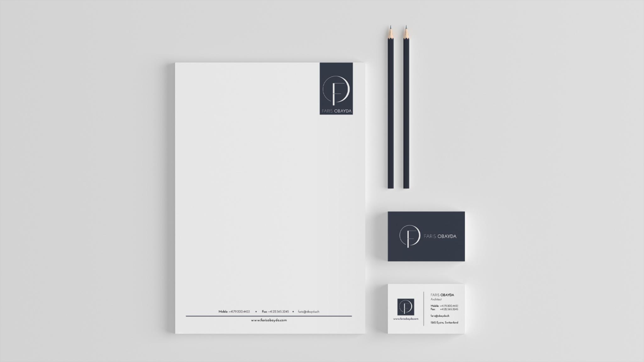 Faris Obayda - Design